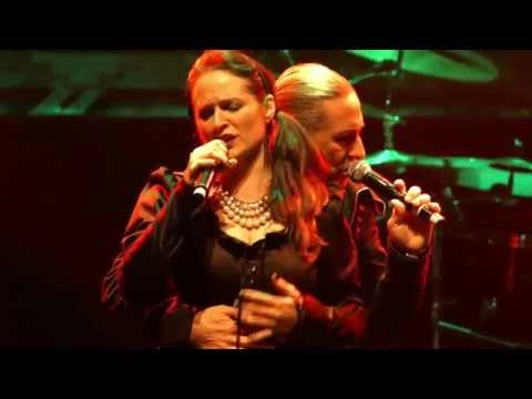 Therion - J'ai le mal de toi [Official Video] Live in Chile