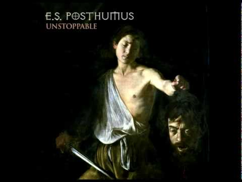 es - E.S. Posthumus - Unstoppable (single)
