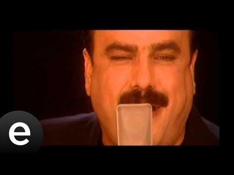 Ağlama Annem (Bülent Serttaş) Official Music Video #ağlamaannem #bülentserttaş - Esen Müzik