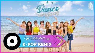 TWICE (트와이스) - Dance The Night Away (Apocalypse Remix) (A Ver.)