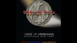 Voice of Armenians: Preparation of the Second Anniversary Gala Banquet