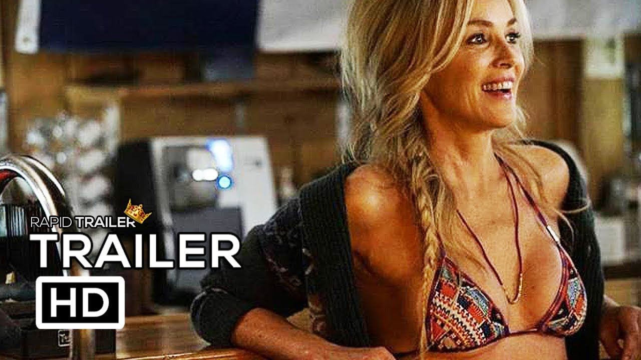 Sharon Stone is Getting Better One Year at a Time in Romantic Comedy 'All I Wish' (Trailer) with Tony Goldwyn & Ellen Burstyn