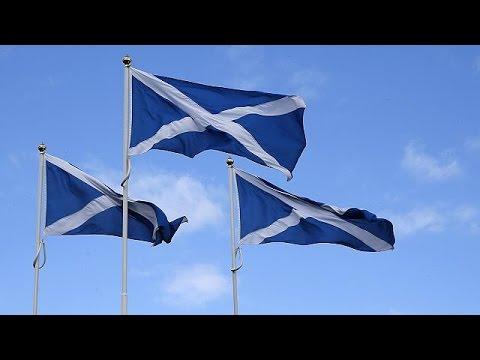 Η ώρα της κρίσης για το μέλλον της Σκωτίας