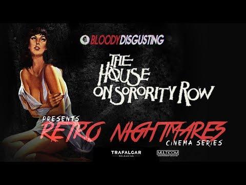 THE HOUSE ON SORORITY ROW (1983) | Teaser| HD
