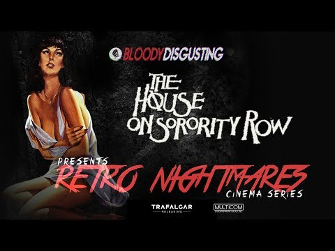 THE HOUSE ON SORORITY ROW (1983) | Teaser| HD