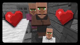 Minecraft: Villager Love-Machine 9000! (w/ Baby Villager Collector) | 1.7.10