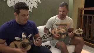 ANDY E LEANDRO BRITO - ENTREVISTA COMPLETA
