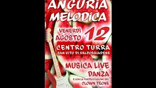 Anguria Melodica 2016