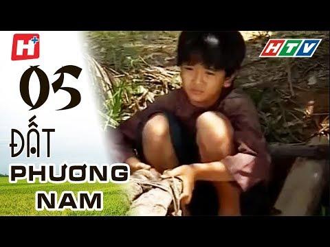 Đất Phương Nam 1997 Tập 5