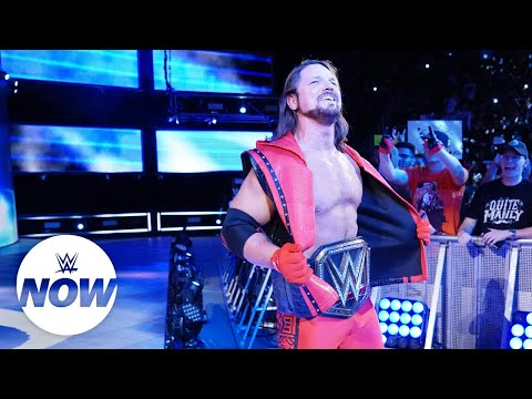 5 things you need to know before tonight's SmackDown LIVE: Dec. 26, 2017
