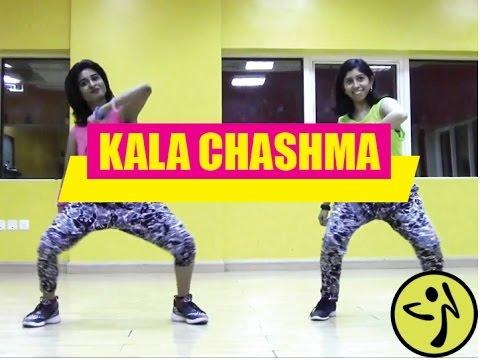 Video Kala Chashma (Baar Baar Dekho)    Zumba® Routine by Zumba® with Anush & Rev download in MP3, 3GP, MP4, WEBM, AVI, FLV January 2017