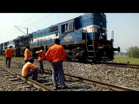 Trackman / Gangman Indian Railwa