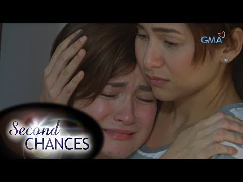 Second Chances: Full Episode 18