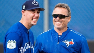 Shapiro: Our interests are aligned with Sanchez & agent Boras by Sportsnet Canada