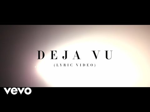 Deja Vu (Lyric Video) [Feat. Shakira]