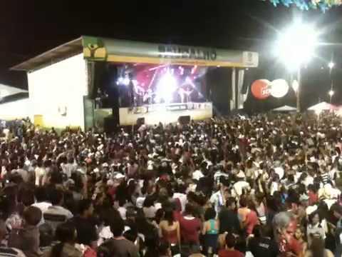 São João de paudalho  -banda Calypso -29 de junho 2013