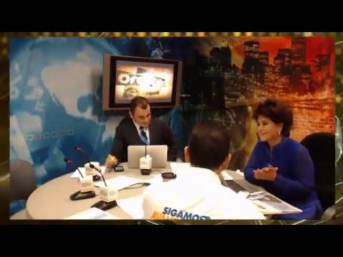 Entrevista con Javier Lozano, coordinador de campaña de Tony Gali
