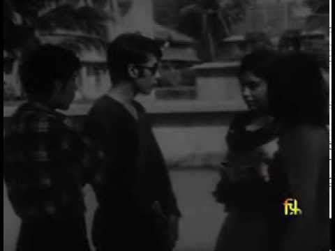 Indian youth - Director: Shyam Benegal Year: 1968 The film explores the problem of Indian youth.
