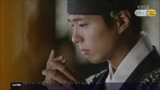 ENG SUBLove In The Moonlight EP9 Hand Signal Confession