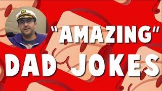 GREATEST DAD JOKES ALIVE! No Tic Tok Ads