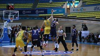 Around the match— VTB United league: «Astana»vs «Tsmoki Minsk»