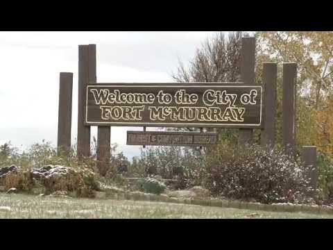 Fort McMurray & The Oil Sands Part 2