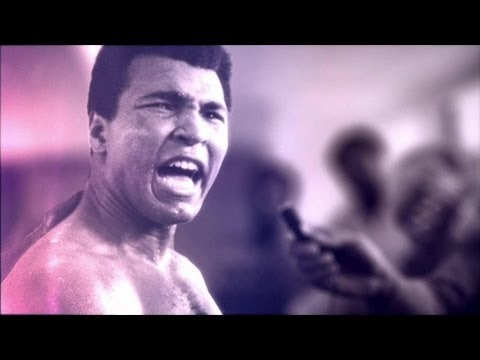 Muhammad Ali's Greatest Fight Muhammad Ali's Greatest Fight (Trailer)