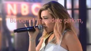 Video Rachel Platten - Fight Song (Türkçe Çeviri) download in MP3, 3GP, MP4, WEBM, AVI, FLV Mei 2017