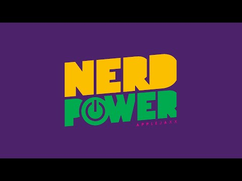 Applejaxx - Nerd Flow (Harvard Law School Speech)
