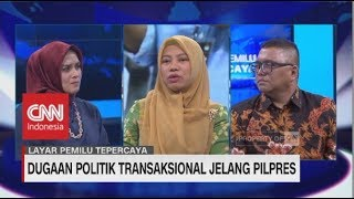 Video Dugaan Politik Transaksional Jelang Pilpres MP3, 3GP, MP4, WEBM, AVI, FLV Agustus 2018