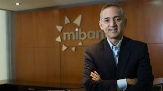 """Mibanco: """"Lima es la fuente más importante de bancarización"""""""