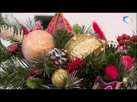 Программа новогодних праздников в Великом Новгороде