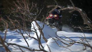 2. SnowTrax 800 Shootout (Part 2)
