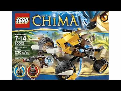 Video Check out the latest YouTube of Chima Lennox Lion Attack 70002
