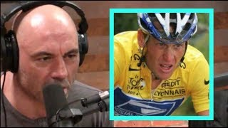 Video Joe Rogan - The Truth About Lance Armstrong MP3, 3GP, MP4, WEBM, AVI, FLV Mei 2019