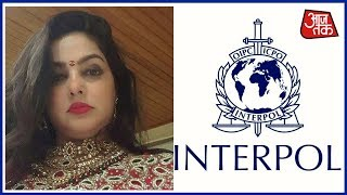 Mumbai Metro: Interpol To Issue Red Corner Notice Against Actress Mamta Kulkarni