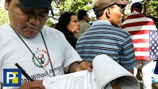 La abogada Jessica Domínguez responde a una televidente mexicana que presentó una solicitud en el año 1995 y todavía no ha recibido respuesta a su solicitud migratoria.Suscríbete: http://uni.vi/ZUFhuInfórmate: http://uni.vi/ZSu0SDale 'Me Gusta' en Facebook: http://uni.vi/ZUFuESíguenos en Twitter: http://uni.vi/ZUFwr e Instagram: http://uni.vi/ZUFyNLas noticias y reportajes más impactantes que ocurren en Estados Unidos y el mundo, presentadas por Bárbara Bermudo y Pamela Silva-Conde.
