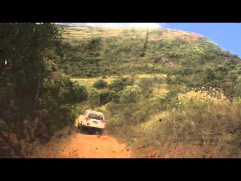 XTCB em Aiuruoca 2008 - video 2