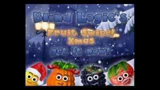 Fruit Swipe! Xmas YouTube video