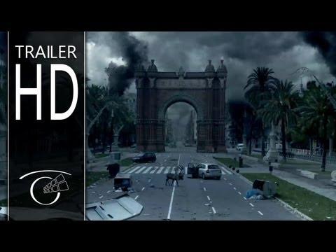 Los ultimos dias - Trailer HD