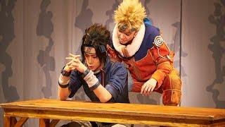 [Vietsub][Cut scence] Naruto - Thành viên Đội 7