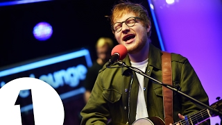 Video Ed Sheeran covers Little Mix's Touch in the Live Lounge MP3, 3GP, MP4, WEBM, AVI, FLV Desember 2018