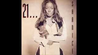 Shanice - I'll Be There