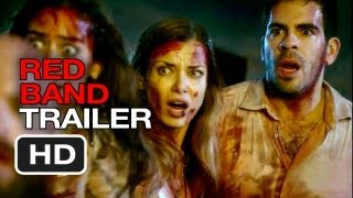 Nonton Aftershock Official Red Band Trailer #1 (2012) -  Eli Roth Movie HD Film Subtitle Indonesia Streaming Movie Download