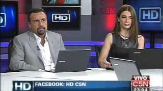 Video C5N - HD: EL PATA MEDINA, A LAS PIÑAS MP3, 3GP, MP4, WEBM, AVI, FLV Oktober 2017
