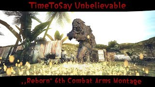 """Video TimeToSay Unbelievable ,,Reborn"""" 6th Combat Arms Montage by xXTurner MP3, 3GP, MP4, WEBM, AVI, FLV Desember 2018"""