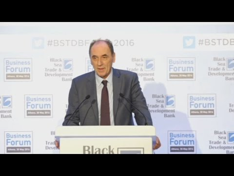 Γ. Σταθάκης: «Θα μηδενιστούν τους επόμενους 12 μήνες οι οφειλές του Δημοσίου προς τους ιδιώτες»