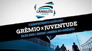 → Inscreva-se no canal e faça parte da torcida mais fanática do Brasil também aqui no YouTube! :: YOUTUBE http://grem.io/2J3m :: SITE http://gremio.net :: FA...