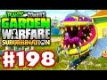 Plants vs. Zombies: Garden Warfare - Gameplay Walkthrough Part 198 - Chomper Bling!