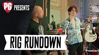 The Darkness - Rig Rundown by Premier Guitar